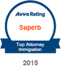 Avvo Top Attorney Immigration