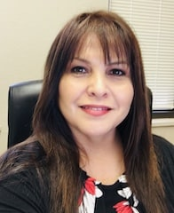 Picture of Leticia Torres - Paralegal